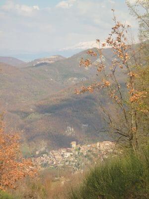 Pasqua Sul Lago Del Turano10