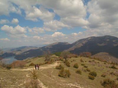 Pasqua Sul Lago Del Turano14