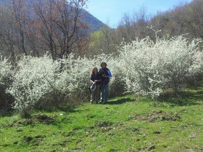 Pasqua Sul Lago Del Turano35