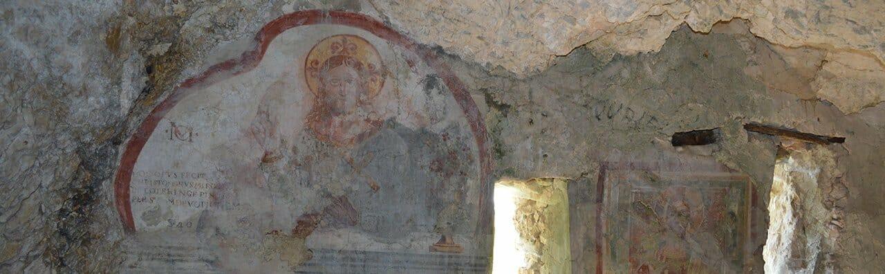 Escursioni borgo Antuni ed eremo S. Salvatore